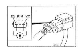 Gejala Akibat MAP Sensor Rusak, Cara Memeriksa MAP Sensor