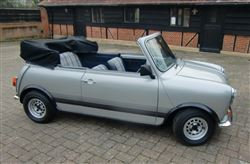 Classics Coming To Auction 1979 Austin Morris Mini 1100 Special