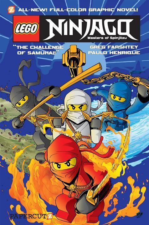 Ninjago saison 3 complete streaming telecharger - Ninjago saison 3 ...