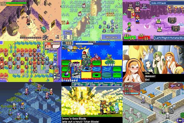 Migliori GBA incontri Sims