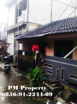 2 menit ke Tol Bekasi - Rumah murah perumahan Jatimulya Bekasi 200 Jutaan