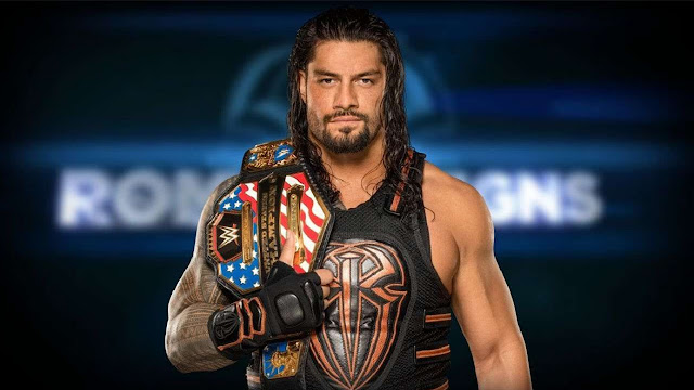 Top 21 Roman Reigns Hd Wallpapers And Photos Wwe 2019