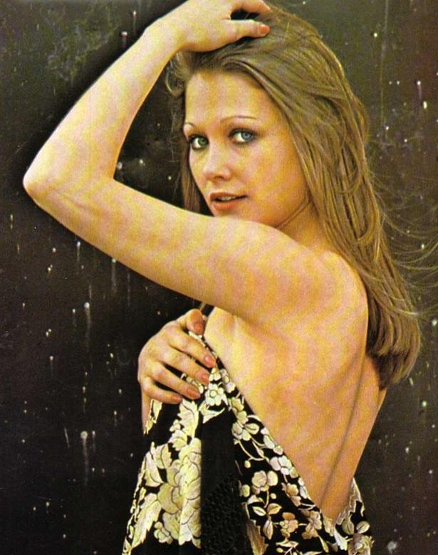 Blanca Estrada Nude Photos 3