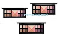 Logo Contest ''Grazie Mamma'' : vinci gratis 14 Palette MakeUp