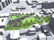 Már lehet pályázni a Klapka Központ újépítésű lakásaira!