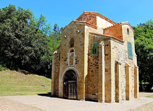 Prerrománico asturiano