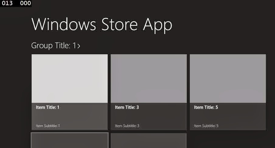 change app name in windows store
