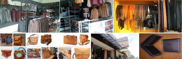 produksi jaket kulit di kota garut