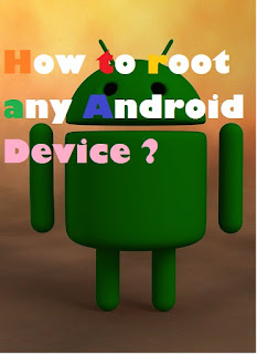 how to root android phone ?@myteachworld.com