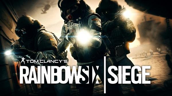 لعبة Rainbow Six Siege تسجل 45 مليون لاعب و فرصة لتجربتها بالمجان ابتداء من الغد..