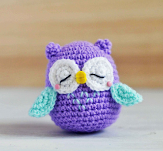 easy amigurumi patterns