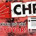 CUMHUR ŞENER'E DESTEK YAĞIYOR, CHP'DE PARTİ TABANI KAYNIYOR!