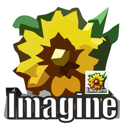 Imagine Portable
