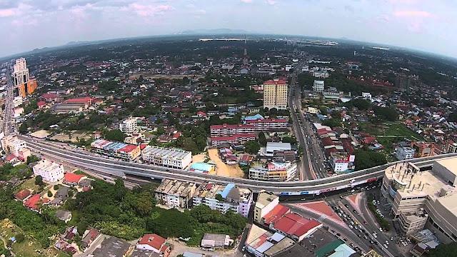 Bah .. mari kita pegi Kota Bharu!