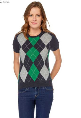 camiseta de lana Devernois
