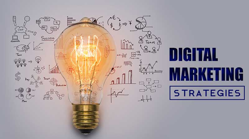 7 Steps to Building a Digital Marketing Strategy