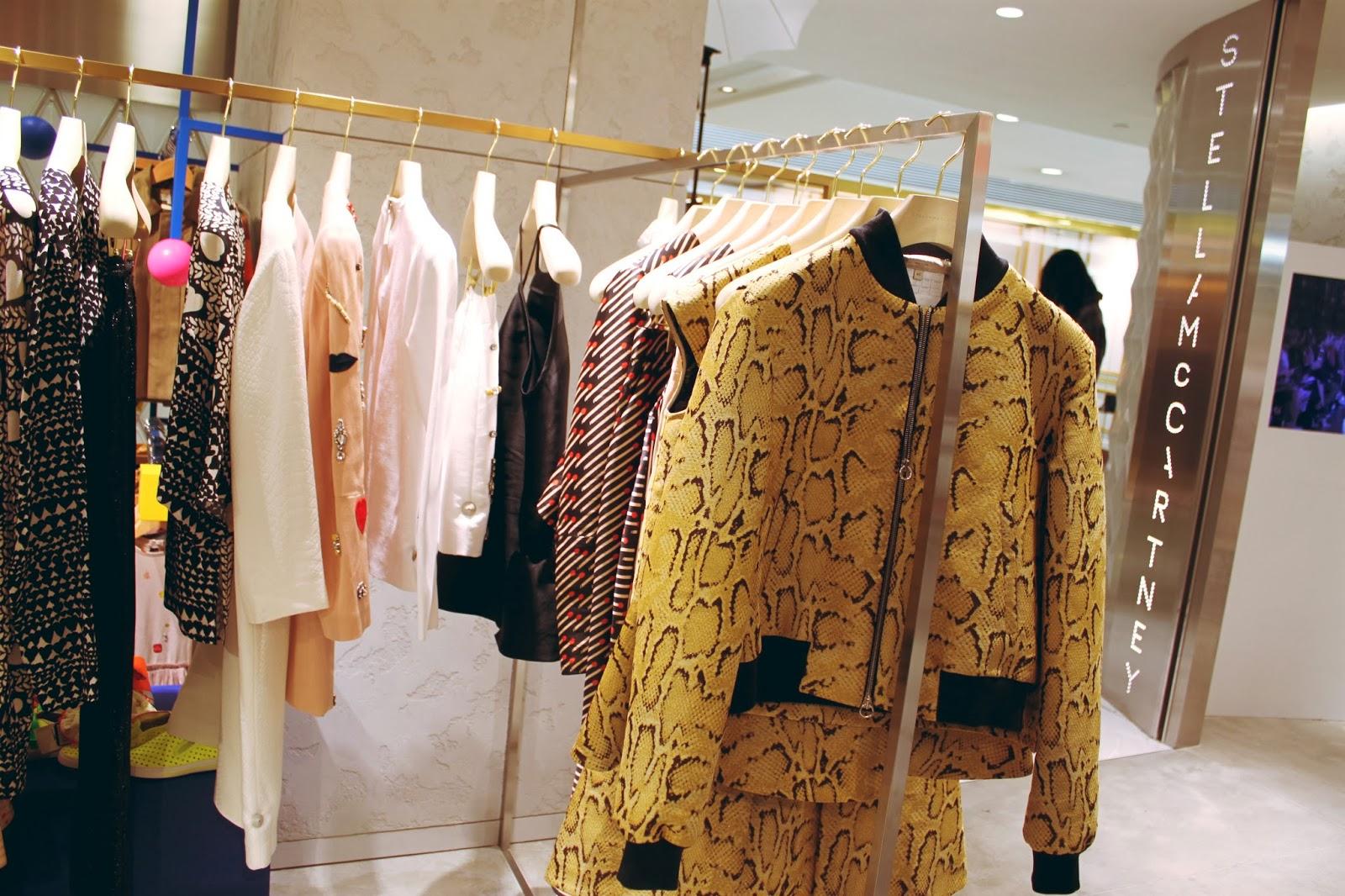 d578f3da6e91 STYLE KUSH  Stella McCartney s second store in HK