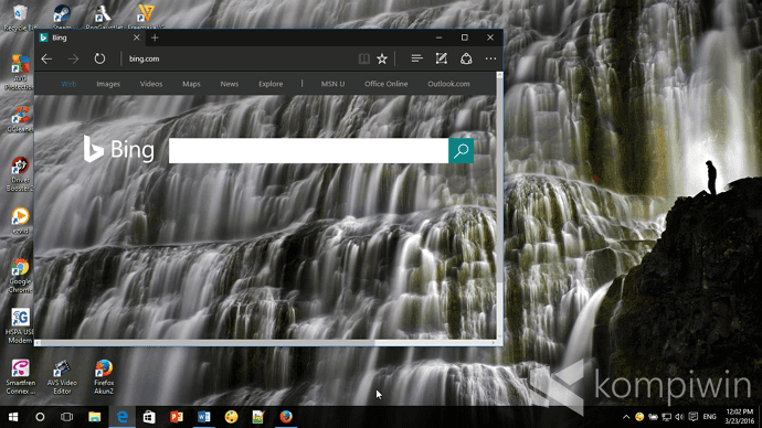 bing wallpaper di windows 10 desktop backgroun