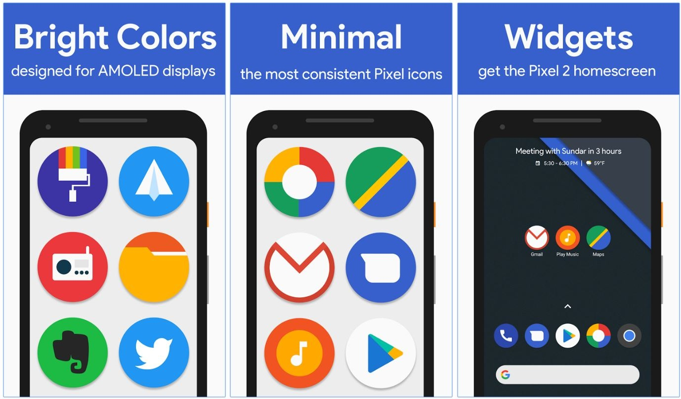 🔥 Pixly pixel 2 icon pack apk   APK MANIA™ Full » Pixly