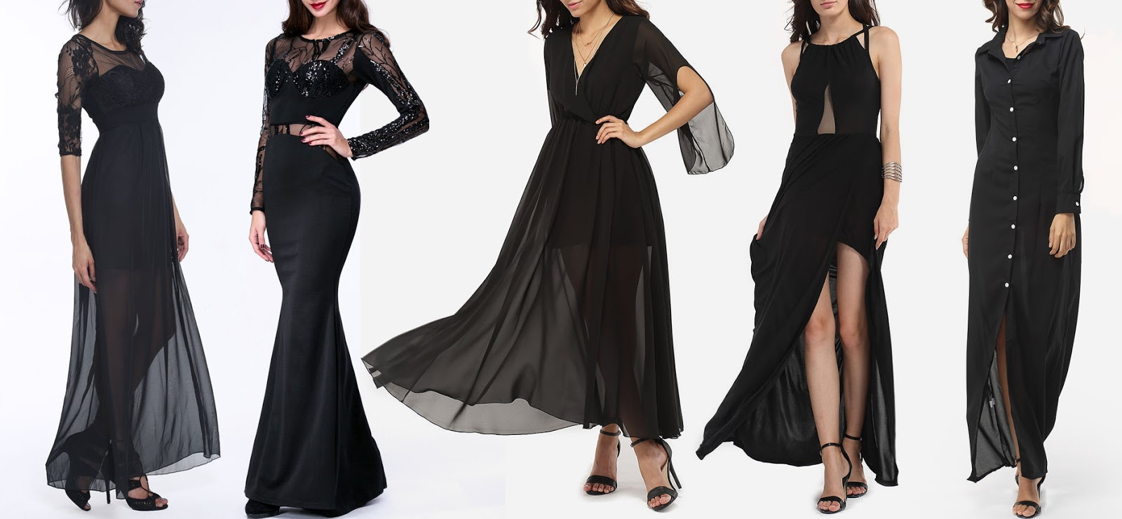 What Is Nu Goth Fashion Style ? – Glam Express