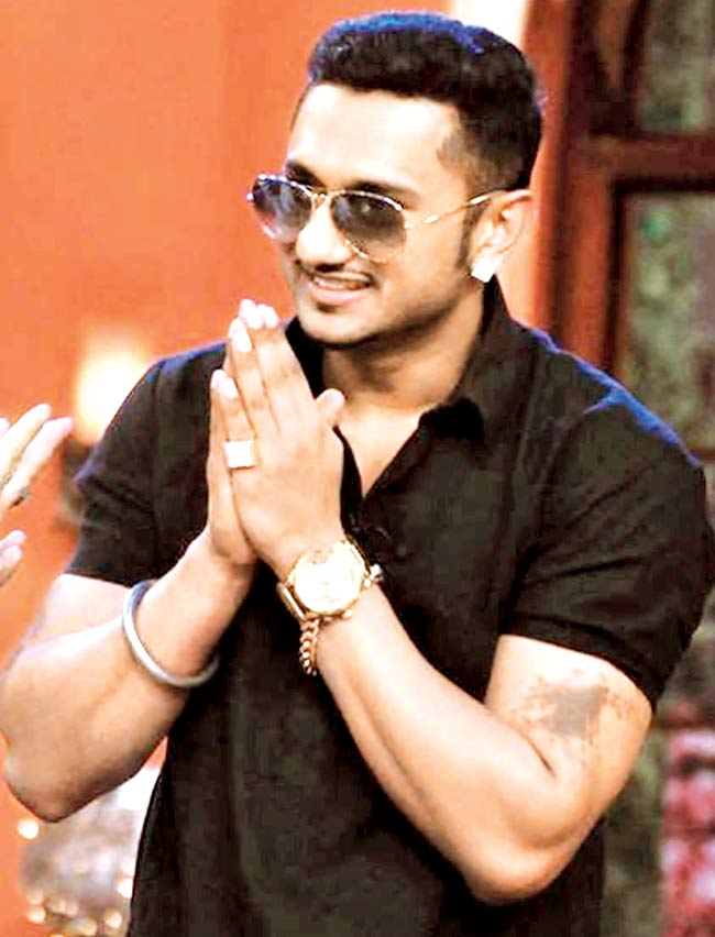 Top 10 Highest Paid Singer 2016 Yo Yo Honey SIngh
