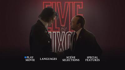 Elvis & Nixon [2016]