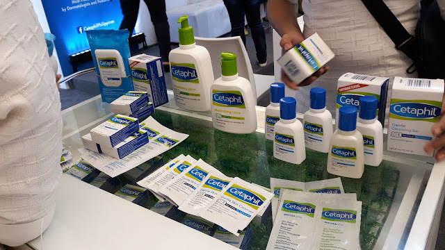 Cetaphil is the most prescribed brand of cleansers and moisturizers by Dermatologists and Pediatricians in the Philippines.