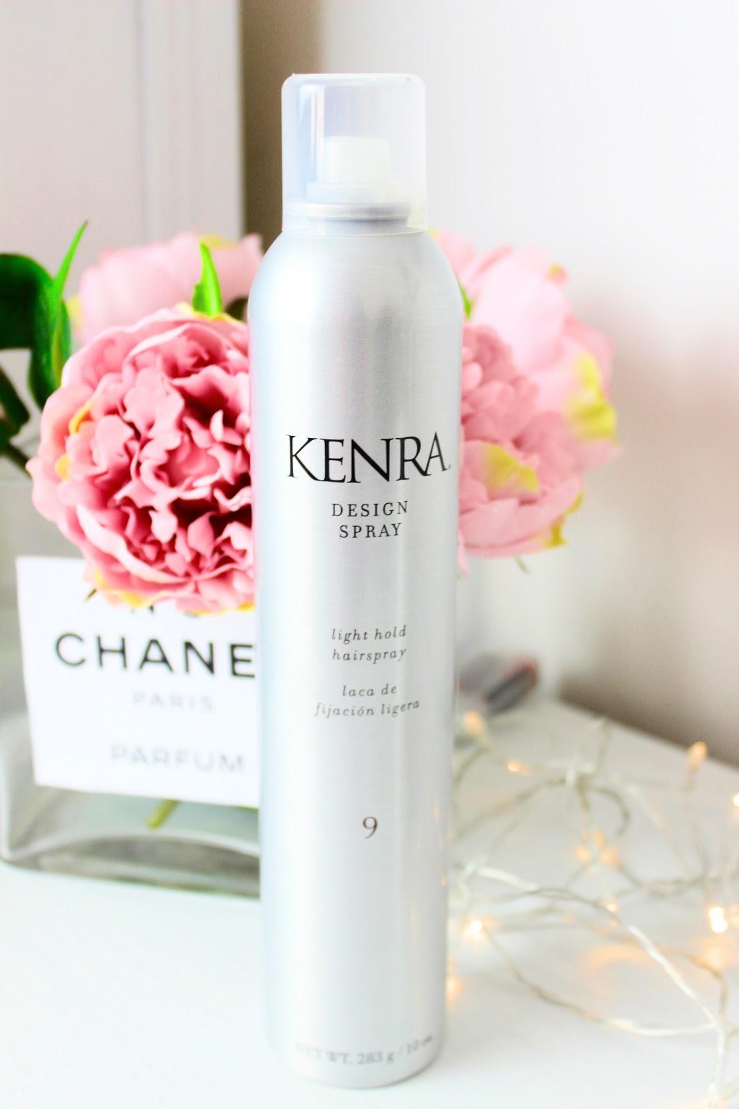 Kenra Haircare Hairspray
