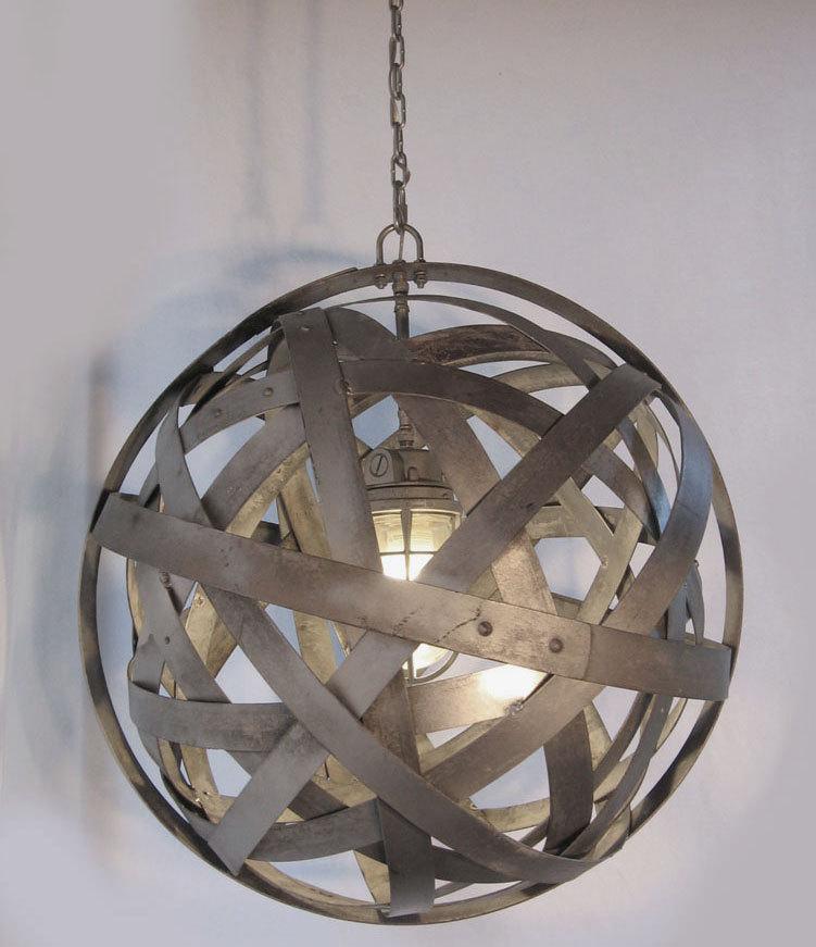 Vida's Think Tank: The Artists behind Upcycled Lamp Shades ...