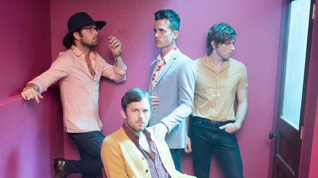 Video: Kings Of Leon - Waste A Moment