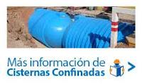 Cisterna de agua