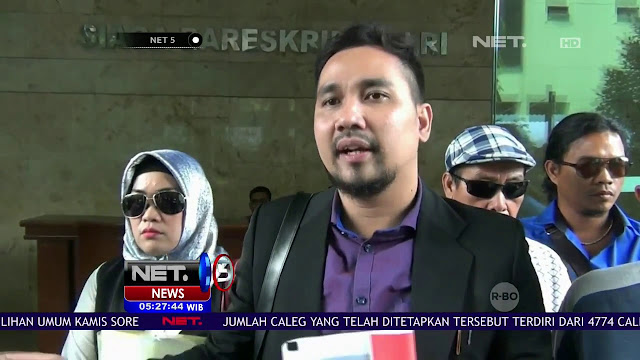 Ditipu Rp 15 Miliar, Pengusaha Katering Laporkan Oknum Diduga Relawan Jokowi