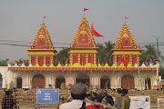 BOOK Kolkata To  Gangasagar Tour Package 1N/2 days With Luxury Accommodation