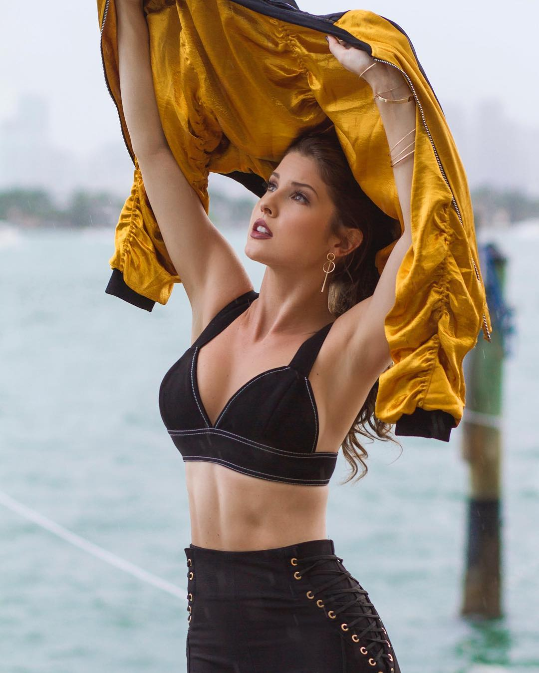 Amanda Cerny Latest Photoshoot