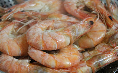 how-long-to-steam-shrimps