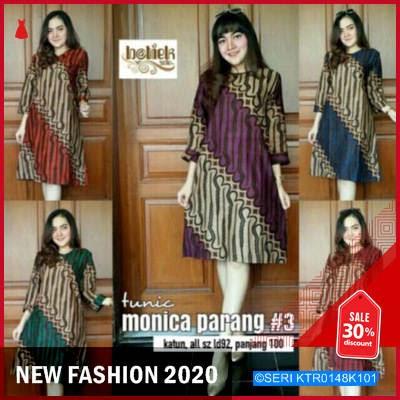 KTR0148K101 Tunic Monica Parang BMGShop