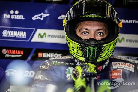 Rossi Batal Boikot GP Valencia 2015