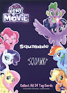 My Little Pony Squabble My Little Pony the Movie Dog Tag