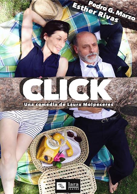 CLICK: UNA CITA TECNOLÓGICA