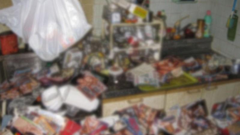 Pria Jepang tewas tertimpa koleksi majalah pornonya