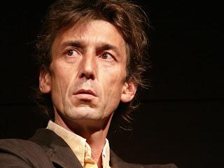 Fred Nantel de la Cie théâtre Na