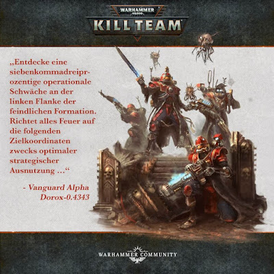 Kill TEam Skitarii