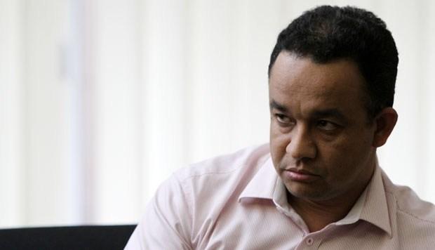 Dengan Alasan ini Anies Baswedan Disebut Sebagai 'Pengkhianat' yang Mengingkari Perjuangan Ulama