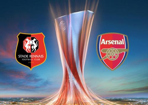 Rennes vs Arsenal Full Match & Highlights 7 March 2019