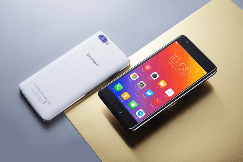 Blackview A9 Pro With Dual Cameras And Nougat Launches In PH