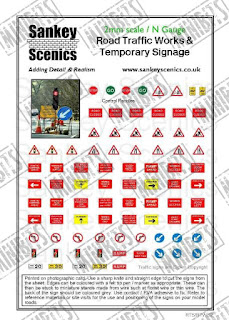 SAN-RTWS2   Traffic Works Signage