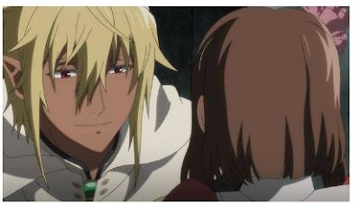 Download Anime Owari no Seraph OVA Kyuuketsuki Shahar Episode 1 [Subtitle Indonesia]