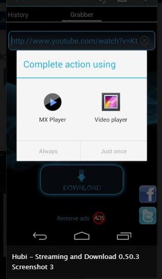Streamcloud Download App