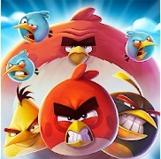 Angry Birds 2 MOD APK+Data v2.20.2 Mod For Android (Unlimited Gems+Lives)