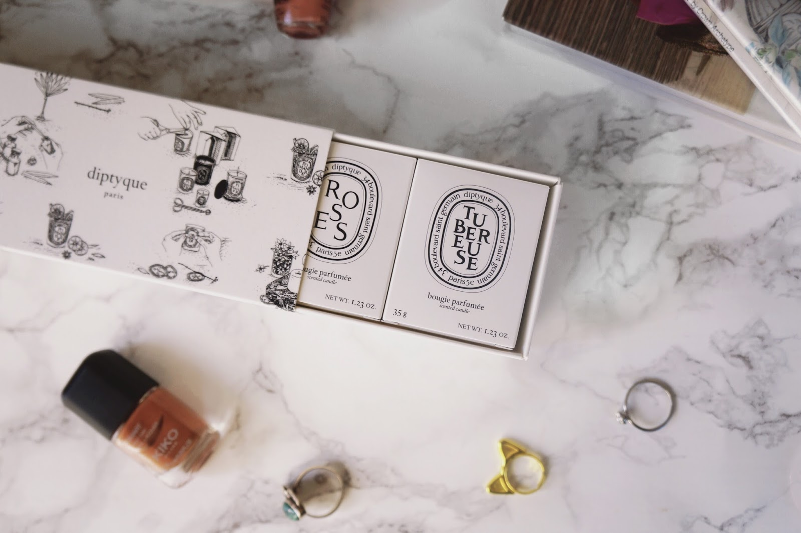 Why are Diptyque Candles so Expensive / Carmen Varner // Social ...